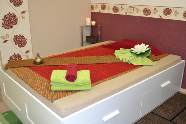 Traditional Thai massage Augsburg