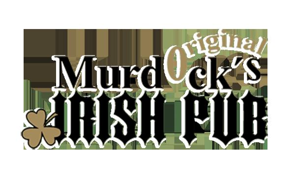 Logo: Murdock's Irish Pub